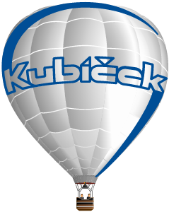 Sponzor Kubiček