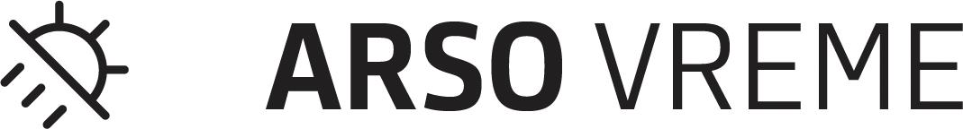 logo ARSO vreme