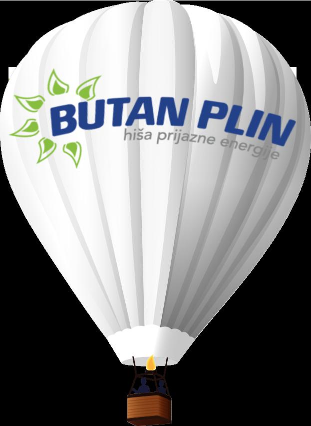 Sponzor Butan plin