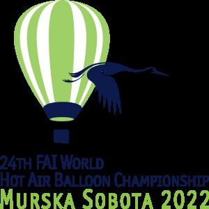 24th FAI Hot Air Balloon Championship Murska Sobota 2022
