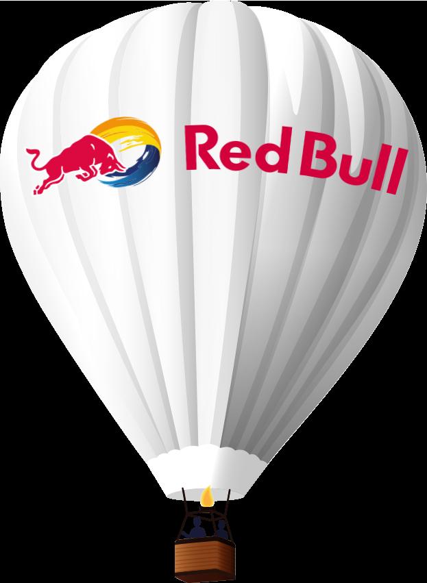 Sponzor Red Bull