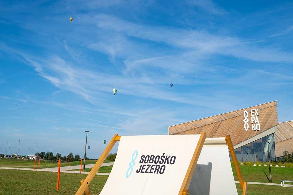 Svetovno prvenstvo v poletih s toplozračnimi baloni Murska Sobota polet plinskih balonov